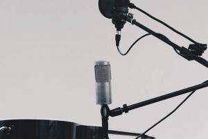 Großmembran oder Kleinmembran Mikrofon?