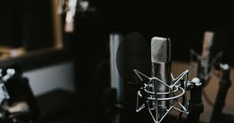 Homerecording Studio einrichten