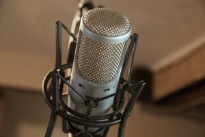 Mikrofon Tests