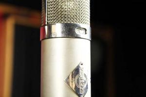 Mikrofon fürs Homestudio