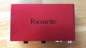 Focusrite Scarlett 2i2 Test Fazit