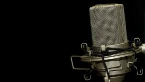 Wann brauche ich ein Studiomikrofon?