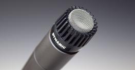 Die verschiedenen Mikrofon Typen