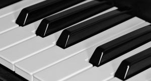 Wie viele Keyboard Tasten?